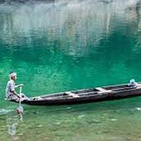 Meghalaya with Kaziranga Tour