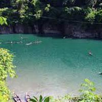 Amazing Assam and Meghalaya - Deluxe Package