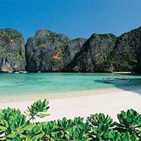 Thrilling Andaman Tour