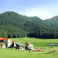 Splendid Himachal Package