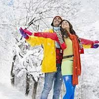 Honeymoon Tour Shimla