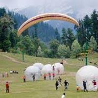 Best of Shimla Manali by Car Ex Delhi Tour