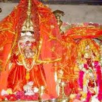 Jammu - Katra - Chamunda - Kangra - Jwala Devi - Naina Devi Tour