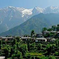 Himachal Pradesh Tour Char Devi - Honey Travels - Himachal Family Tour