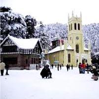Ambala - Shimla - Manali - Chandigarh Car Fare Tour