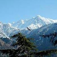 Amritsar - Chandigarh - Shimla - Himachal Family Tour