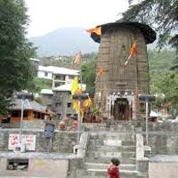 Pathankot - Dalhousie - Chamba - Khajjiar - Bharmour - Himachal Tour