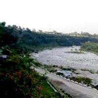 Pathankot - Dalhousie - Dharamshala - Pragpur - Palampur - Himachal Tour
