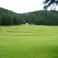 Pathankot - Dalhousie - Khajjiar Himachal Tour