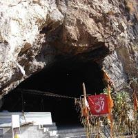 Pathankot - Katra - Shivkhori - Patnitop - Jammu Tour