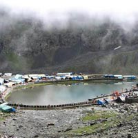 Pathankot - Bharmour - Khajjiar - Dalhousie - Mani Mahesh Tour