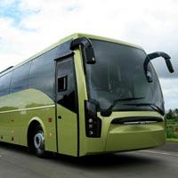 Delhi Dalhousie and Dharamsala Volvo Tour Package