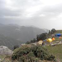 Pathankot Cantt - Mc Leod Ganj - Triund Trek Dharamsala Tour