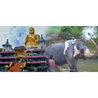 Exotic Sri Lanka - 1 Package