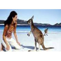 Discover Australia Package
