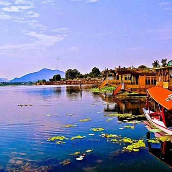 Kashmir With Jammu Tour