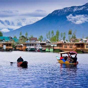 Srinagar - Leh - Ladakh Tour