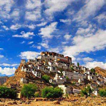 Tour To Ladakh - A Timeless Journey Tour