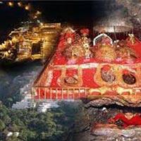 Vaishno Devi Tour & Kashmir