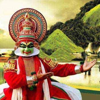 Magical Kerala Tour