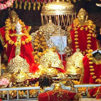 Amritsar - Vaishno Devi Tour