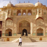 Entire Rajasthan Package - (Mewad - Merwad)