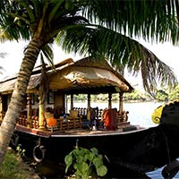 Cochin - Munnar - Thekkady - Allepy Tour