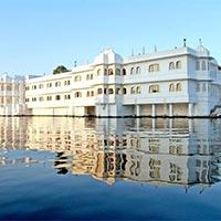 Jaipur - Jodupur - Udaipur - Mount Abu Tour