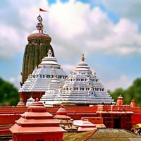 A Small Trip To Odisha Package