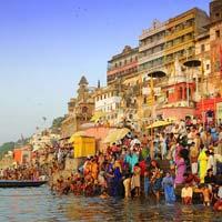 Spiritual Bihar - Buddhist Circuit