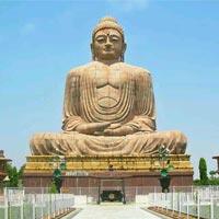Buddhist Circuit with Taj Tour