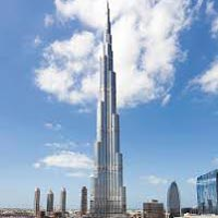 Dubai With Abu Dhabi Package
