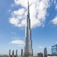 Dubai With Abu Dhabi Package