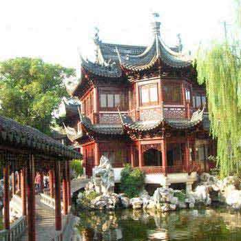 Ancient City Of China 5N/6D Package