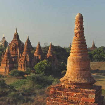 Flavours Of Burma 7N/8D Tour Package