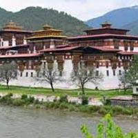 Himalayan 6N/7D Package