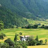 Handpicked Bhutan 8N/9D Package