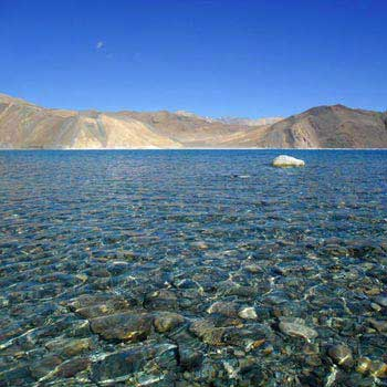 Leh Tour Package 6N/7D Package