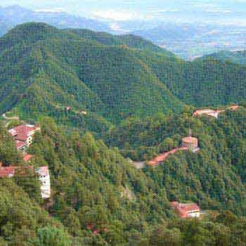 Uttarakhand Tour Package 8N/9D