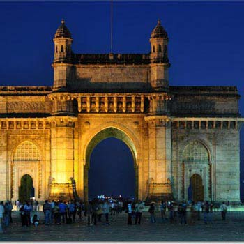 Mumbai Goa Tour 5N/6D Package