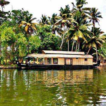 Cochin Kovalam Tour 4N/5D Package