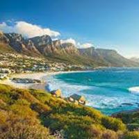 South Africa Mauritius 9N/10D Tour