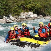 Rishikesh Adventure Tour 3N/4D Package