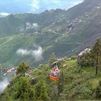 Mussoorie , Rishikesh  Tour 3N/4D Package