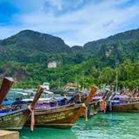 Amazing Andaman Tour 6N/7D