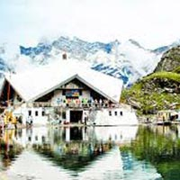 Himachal Tour Package from Delhi 12N/13D