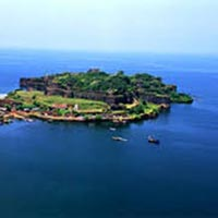 Alluring Maharastra 3N/4D Tour