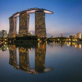 Singapore Jewels Tour 3N/4D