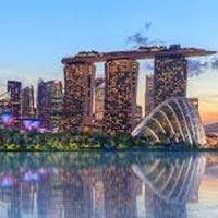 Singapore Thailand Malaysia with Hong Kong 12N/13D Tour