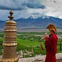 4 Days TUTC Chamba Luxury Camp Thiksey Ladakh Tour